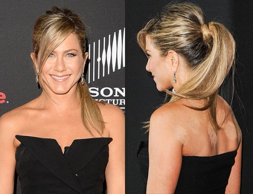 Acupuncture and Jennifer Aniston